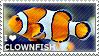I love Clownfish
