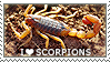 I love Scorpions