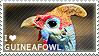 I love Guineafowl