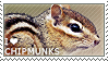 I love Chipmunks by WishmasterAlchemist