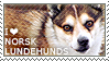 I love Norwegian Lundehunds by WishmasterAlchemist