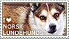 I love Norwegian Lundehunds by WishmasterAlchemist