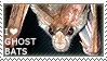 I love Ghost Bats by WishmasterAlchemist