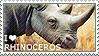 I love Rhinoceros