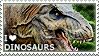 I love Dinosaurs by WishmasterAlchemist