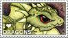 I love Dragons by WishmasterAlchemist