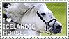 I love Icelandic Horses by WishmasterAlchemist