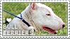 I love Bull Terriers by WishmasterAlchemist