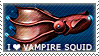I love Vampire Squid by WishmasterAlchemist