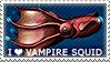 I love Vampire Squid by WishmasterAlchemist