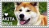 I love Akita Inus by WishmasterAlchemist