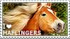 I love Haflingers by WishmasterAlchemist