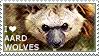 I love Aardwolves by WishmasterAlchemist