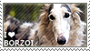 I love Borzoi by WishmasterAlchemist