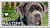 I love Neapolitan Mastiffs