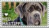 I love Neapolitan Mastiffs by WishmasterAlchemist