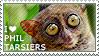 I love Philippine Tarsiers by WishmasterAlchemist