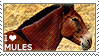 I love Mules by WishmasterAlchemist