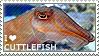 I love Cuttlefish by WishmasterAlchemist