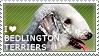I love Bedlington Terriers by WishmasterAlchemist
