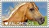 I love Palominos