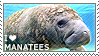 I love Manatees by WishmasterAlchemist