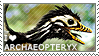 I love Archaeopteryx