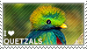 I love Quetzals by WishmasterAlchemist