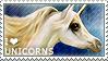 I love Unicorns by WishmasterAlchemist