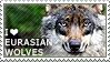 I love Eurasian Wolves by WishmasterAlchemist