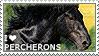 I love Percherons by WishmasterAlchemist