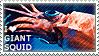 I love Giant Squid by WishmasterAlchemist