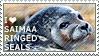 I love Saimaa Ringed Seals
