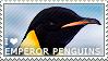 I love Emperor Penguins by WishmasterAlchemist