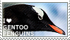 I love Gentoo Penguins by WishmasterAlchemist