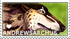 I love Andrewsarchus by WishmasterAlchemist
