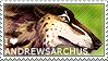 I love Andrewsarchus by WishmasterAlchemist