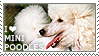 I love Miniature Poodles by WishmasterAlchemist