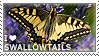 I love Swallowtails by WishmasterAlchemist