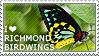 I love Richmond Birdwings by WishmasterAlchemist