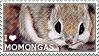 I love Momongas by WishmasterAlchemist