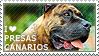 I love Presas Canarios by WishmasterAlchemist