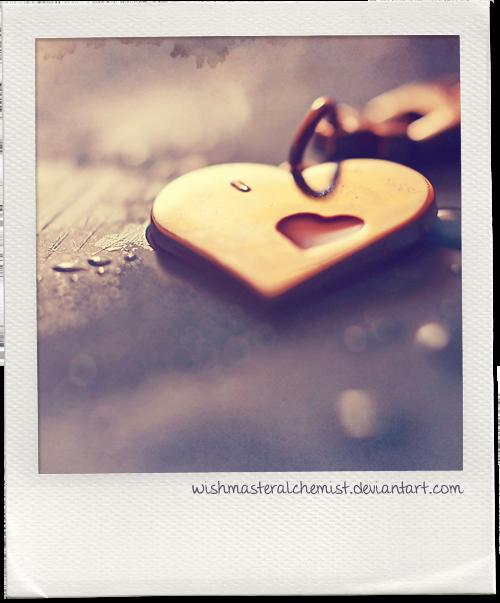 [NPS II] Key To My Heart by WishmasterAlchemist
