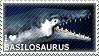 I love Basilosaurus