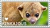 I love Kinkajous by WishmasterAlchemist