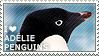 I love Adelie Penguins by WishmasterAlchemist