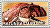I love Majungasaurus