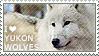 I love Yukon Wolves