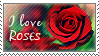 [C.17] I love Roses for geofframsey by WishmasterAlchemist