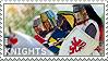 [C.21] I love Knights for BlazingSnow by WishmasterAlchemist